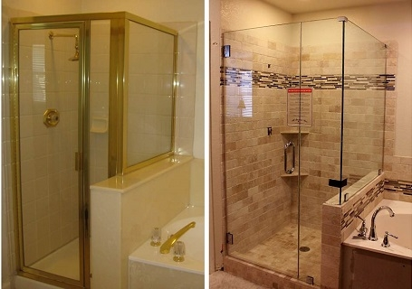 Completed Bathroom Project