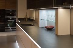 Kitchen Laminated Countertop