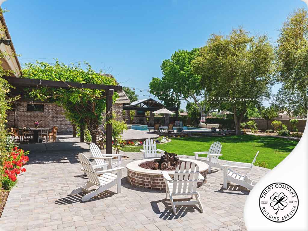 5 Creative Design Ideas for Your Outdoor Living Areas on Outdoor Living Company id=11674